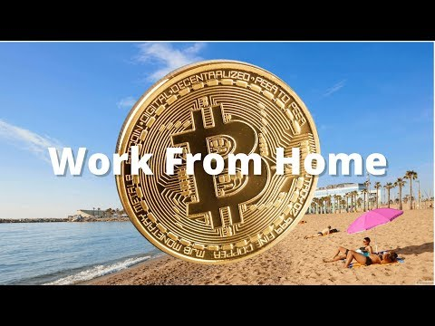 How to make Bitcoin your Job in 2017-2018