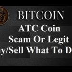 ATC Coin Scam Or Legit – Truth Behind ATC Coin