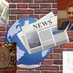News Updates || RBI Notice || Air India || Bitcoin || Infosys New CEO || Samsung Patent