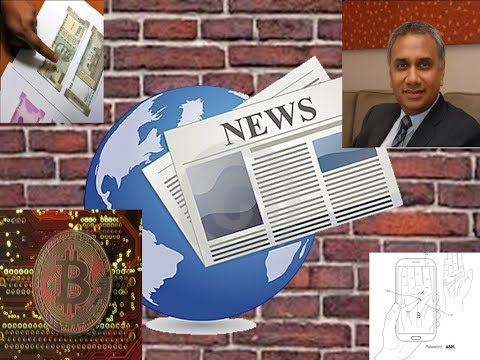 News Updates || RBI Notice || Air India || Bitcoin || Infosys New CEO || Samsung Patent