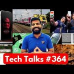 Tech Talks #364 – Freedom 251, Oneplus 5T Star Wars, Samsung Palm, Bitcoin Jobs