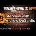 Bitcoin News Special With Andrew DeSantis – The Best Documentary Ever