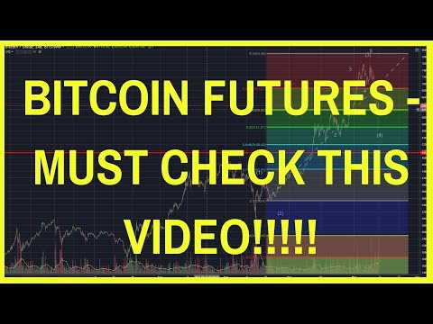 ✅ BITCOIN FUTURES ANALYSIS - CHECK OUT THIS !!!