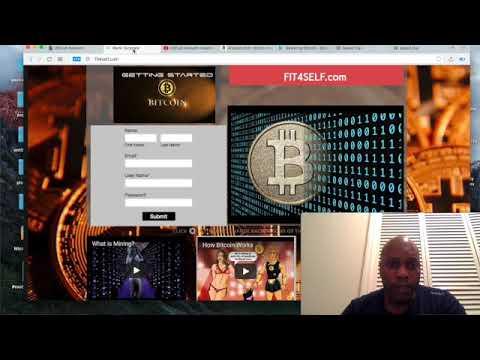 Bitcoin Mining (Banking on Bitcoin)