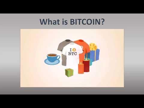Bitcoin Mining Part 1