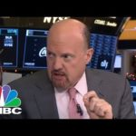Bitcoin's Surge Has 'Very Little To Do With Investing': Jim Cramer | CNBC