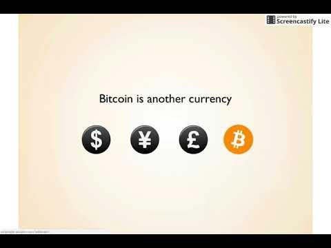 Bitcoin, blockchain ve mining nedir? Nasıl para kazanılır?