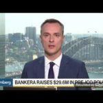 Bankera from CEO Leigh Travers hiring  jobs developers