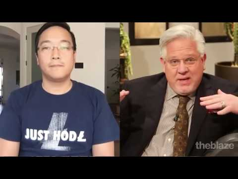 Charlie Lee Talks Bitcoin and Litecoin With Glenn Beck