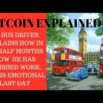 Bitcoin Explained How To Leave Your Job In 5 Months! 2017 – 2018