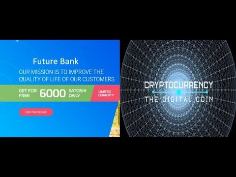Easy Earning Bitcoin Future Bank Without doing job Beginners Tutorial