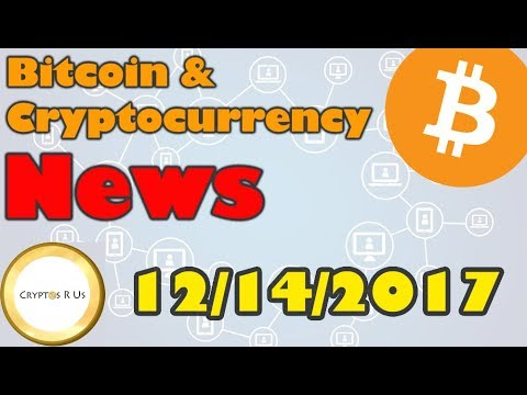 INVEST IN CRYPTOCURRENCY NOW [XRP/EOS/ADA]  - Bitcoin and Cryptocurrency News for 12/14