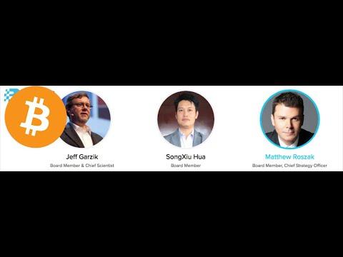 "BTC News - After Segwit2x Failed Jeff Garzik Reveals ""United Bitcoin"""