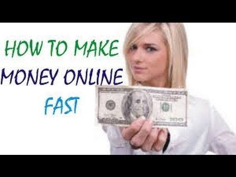HOW TO MAKE MONEY ONLINE FROM HOME 2018 URDU / HINDI