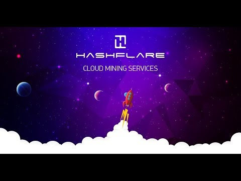 I Love Hashflare Bitcoin Cloud Mining - Super Easy Bitcoin Investing!