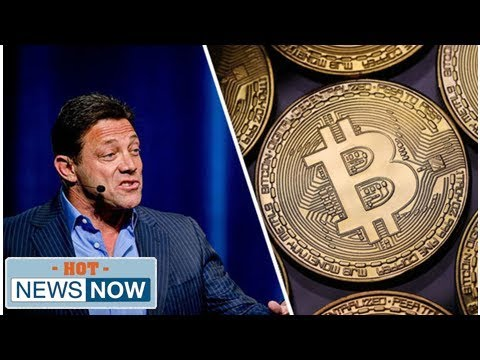 'bitcoin is a huge scam' man behind wolf of wall street speaks out on digital cash