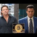 'Wolf of Wall Street' says Bitcoin is a 'huge scam' and a 'bubble'