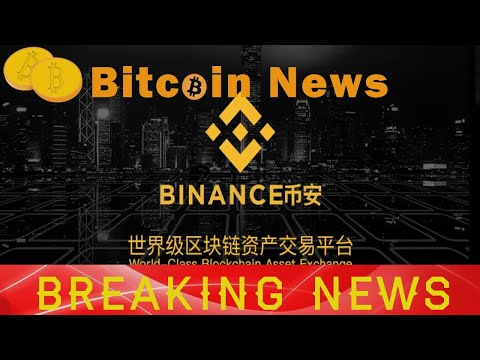 Bitcoin News - Binance is Selected as The First Exchange to List CND