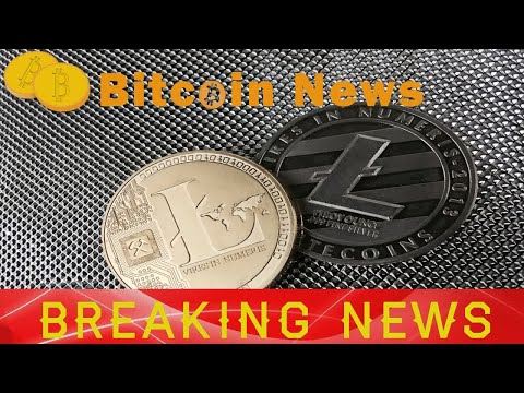 Bitcoin News - Litecoin Price is on Track to set a new All-time High Soon