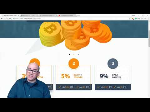 Why Bitquarry Is A Total Scam And How Not To Lose Your Bitcoin!