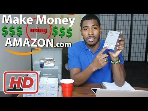 How to Make Money Online using Amazon!# 1000$ a day