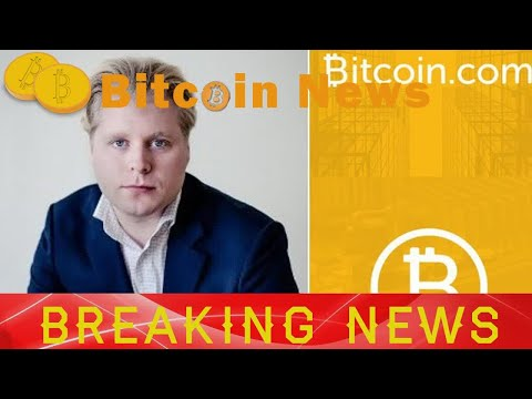 """Bitcoin News - Emil Oldenburg : """"I've Switched to Bitcoin Cash"""""""