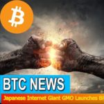 BTC News – Japanese Internet Giant GMO Launches Bitcoin Mining Business