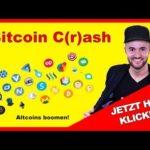 🔥🔥 ALTCOINS EXPLODIEREN 🔥🔥 Angriffe auf Bitcoin: Ist deine Wallet gefährdet? Blase geplatzt?
