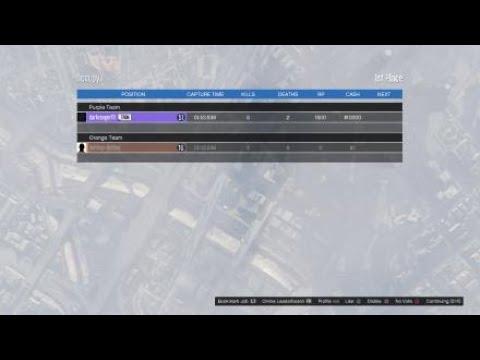 Grand Theft Auto V easy way to make money online