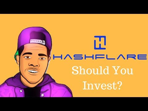 Hashflare Bitcoin Cloud Mining - Should You Invest ?