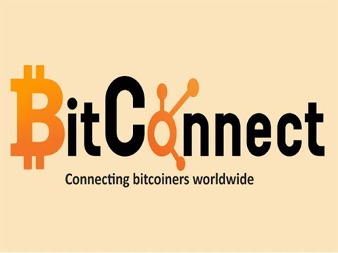 #19 NEW Bitconnect Reinvest Review December 2017 Make Money Online