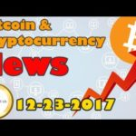 HUGE MARKET RECOVERY [What to buy?]  – Bitcoin and Cryptocurrency News 12/23