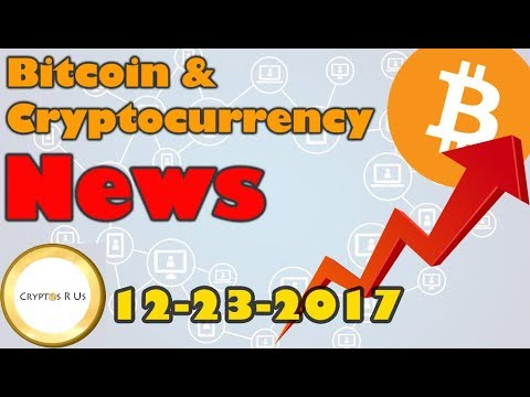 HUGE MARKET RECOVERY [What to buy?]  - Bitcoin and Cryptocurrency News 12/23