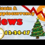 CHRISTMAS CORRECTION [Repeat?]  – Bitcoin and Cryptocurrency News 12/24
