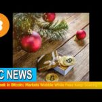 BTC News – This Week in Bitcoin: Markets Wobble While Fees Keep Soaring
