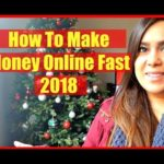 How To Make Legit Money Online Fast – Best Legit Ways To Make Money Online Fast 2018