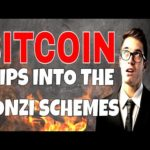 Bitcoin in a Ponzi/Pyramid Scheme | Leocoin, Onecoin Chain Marketing Scam