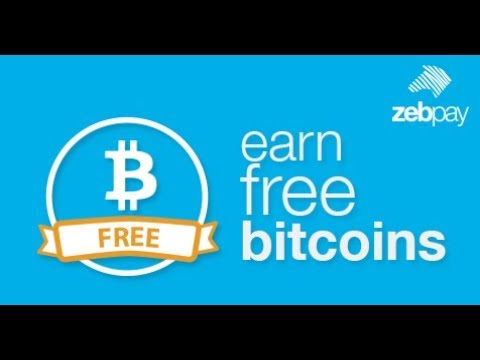 FREE BITCOIN EVERYDAY!! 2018 - WORKING - NO SCAM!!