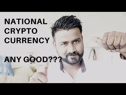 National Crypto Currency rising / Emerging Bitcoin Scams/ Winklevoss bitcoin