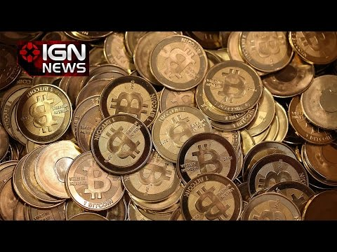 You Can Now Pay For Xbox And Windows Content With Bitcoin - IGN News