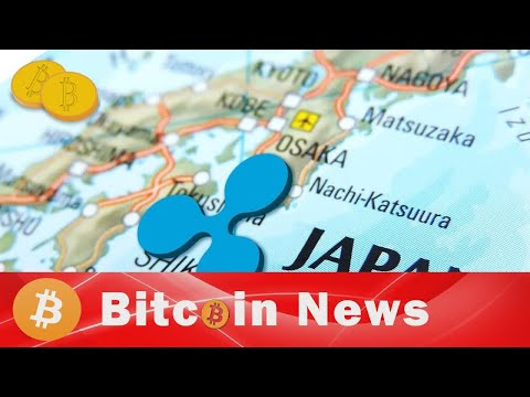 SBI, credit card giants begin testing Ripple payments - Bitcoin News 12/27