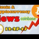 Coinbase Killers [New Plays Revealed]  – Bitcoin and Cryptocurrency News 12/27