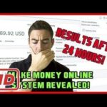 #Make Money Online – MIND-BLOWING!! Make Money From Home System 2017 – (Legitimate & Real PROOF!!)