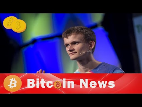Ethereum Founder to Crypto Community Needs to Grow Up - Bitcoin News 12/28
