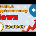 Ripple Explodes [$100 Billion Market Cap]  – Bitcoin and Cryptocurrency News 12/30