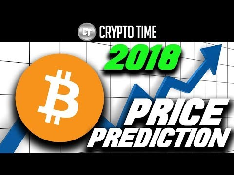 Bitcoin Price Prediction 2018 Should You Invest In Bitcoin - 2018 The Year Of Bitcoin
