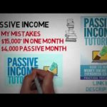 How to Make Money Online   16 Methods to earn Passive Income and get paid from home