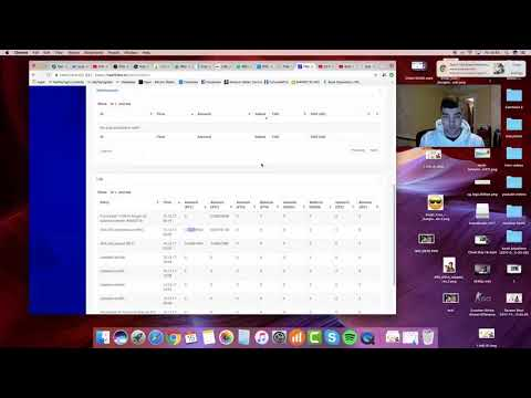 Hashflare | Hashflare Day 1 and $120 earned Hashflare scam review