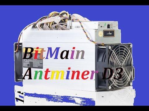 Antminer D3 15GH Dash Miner X11 dashcoin mining ASIC miner Bitcoin биткоин Майнинг mining aliexpress
