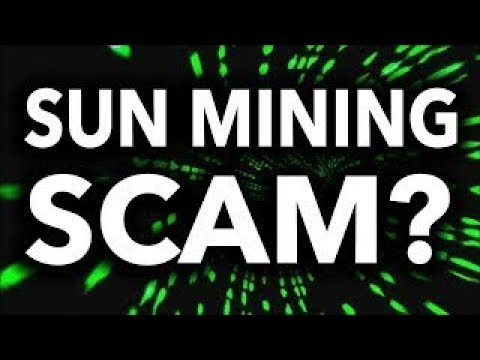 Sun Cloud Mining Review | Mining Bitcoin with Sun-Mining
